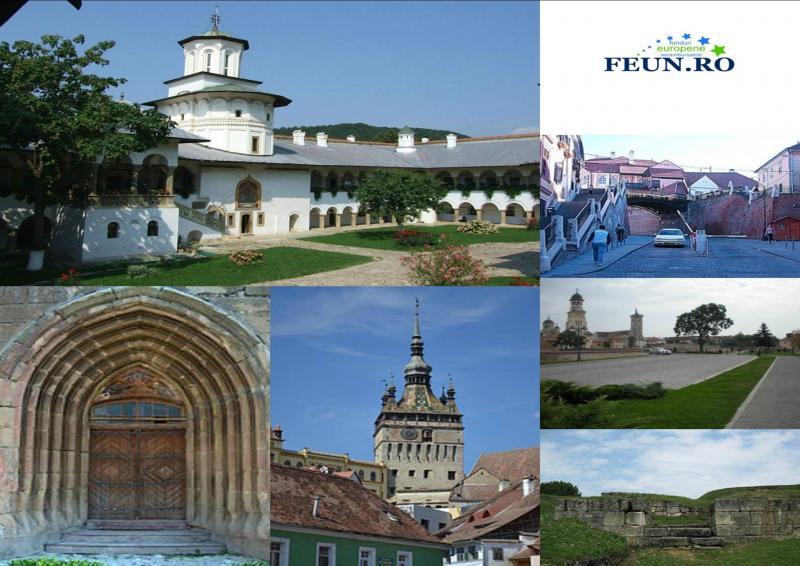 Fonduri europene patrimoniu cultural  Feun