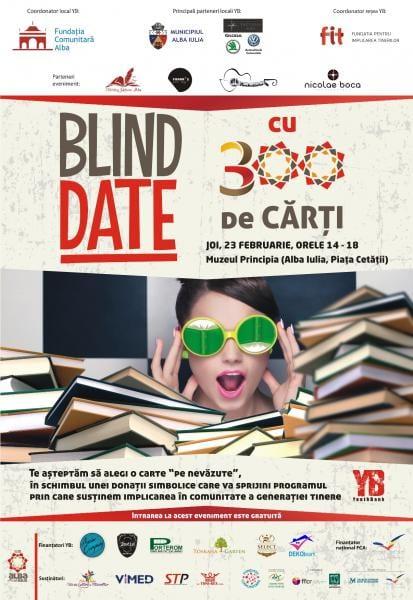 mm Afis Blind Date 2017