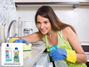 bucatarie fara microbi