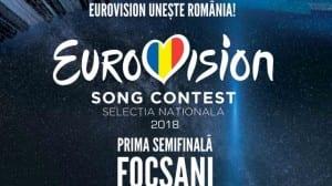 eurovision focsani