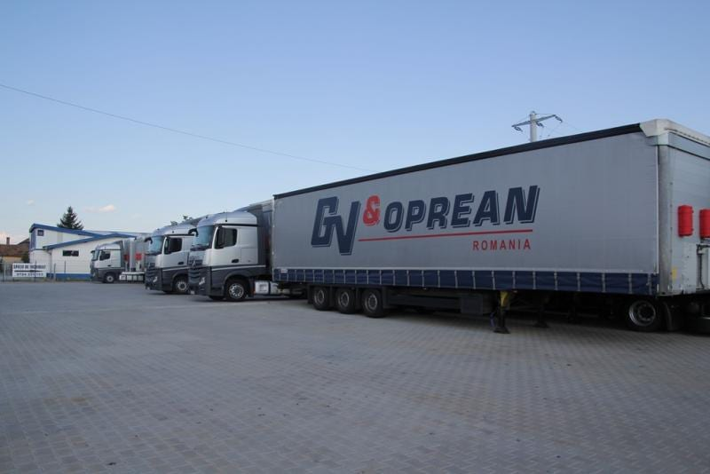 Gv Oprean