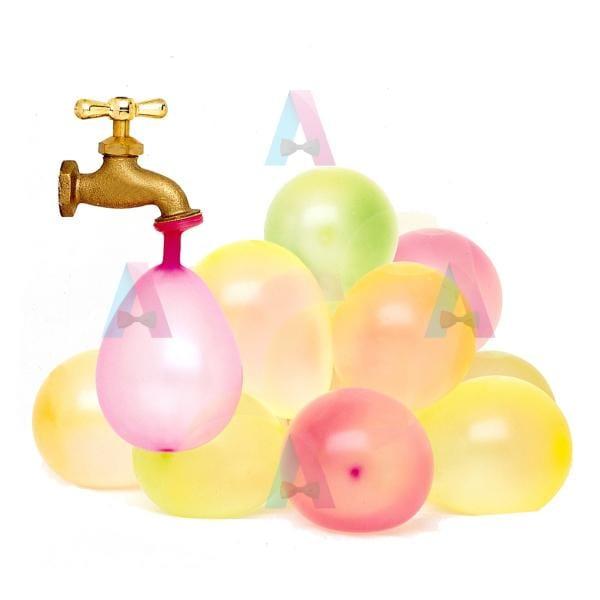 baloane-water-bomb-pentru-bataie-cu-apa-set-de-50-baloane-asortate-de-9-cm-diametru-11933