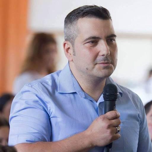 Dorel Bogdan, noul președinte al PRU Alba. Comunicat.