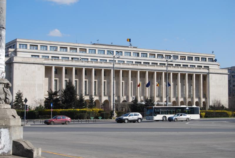 Guvernul Cioloș în pericol? Moțiunea de cenzură pe limbile psd-iștilor?