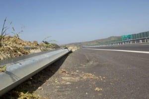 autostrada reparatii