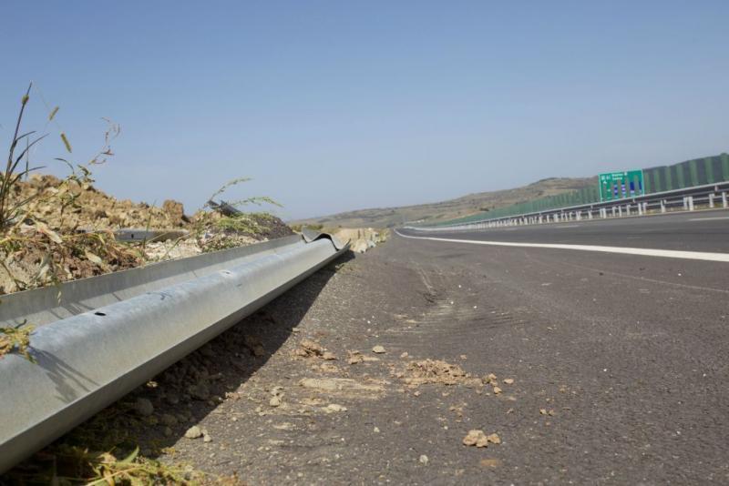 Procurorii preocupați de autostrada Sibiu – Orăștie. Ce capete vor cădea?