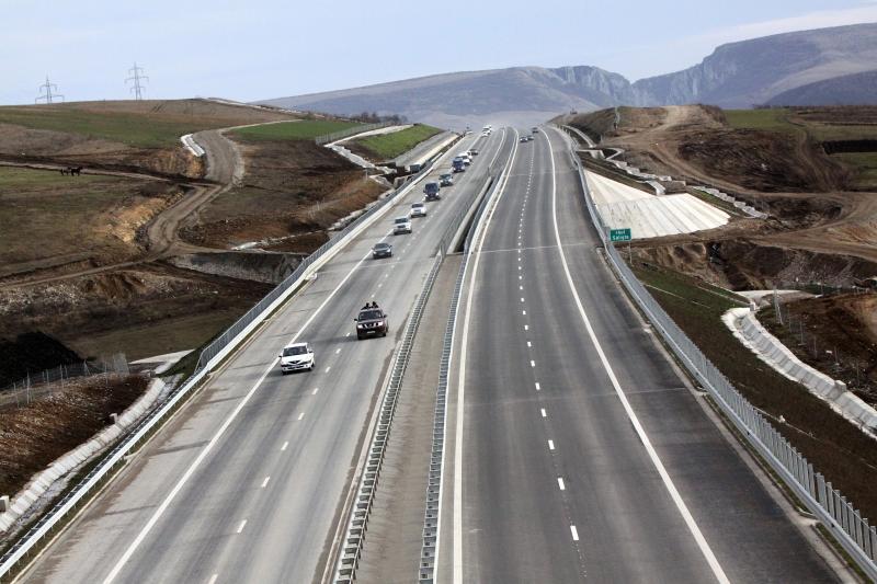 Încep exproprierile pentru autostrada Transilvania!!!