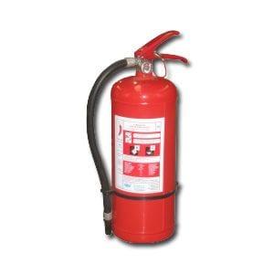 Stingătoarele de incendiu, prima intervenție în caz de foc! Comunicat.