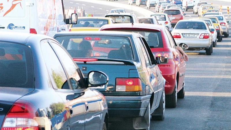 ATENŢIE, ŞOFERI: Trafic restricţionat pe mai multe drumuri naționale!