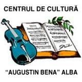 logo centrul de cultura alba augustin bena