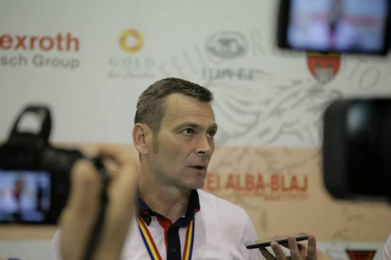 """Darko Zakoc: """"Avem un lot valoros, competitiv, dar trebuie răbdare pentru omogenizare"""". Interviu."""