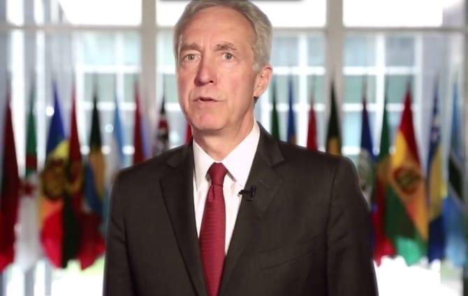 Ambsadorul american dă vești bune de la Alba Iulia legate de vizele pentru SUA