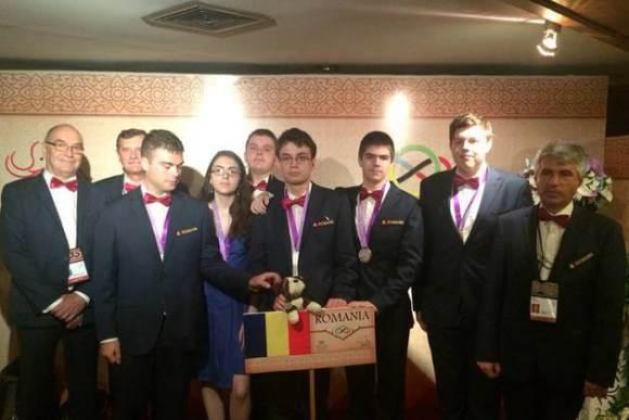 Șase dintre geniile lumii la matematică sunt români!
