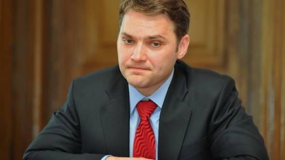 Dan Șova, părăsit de partid?