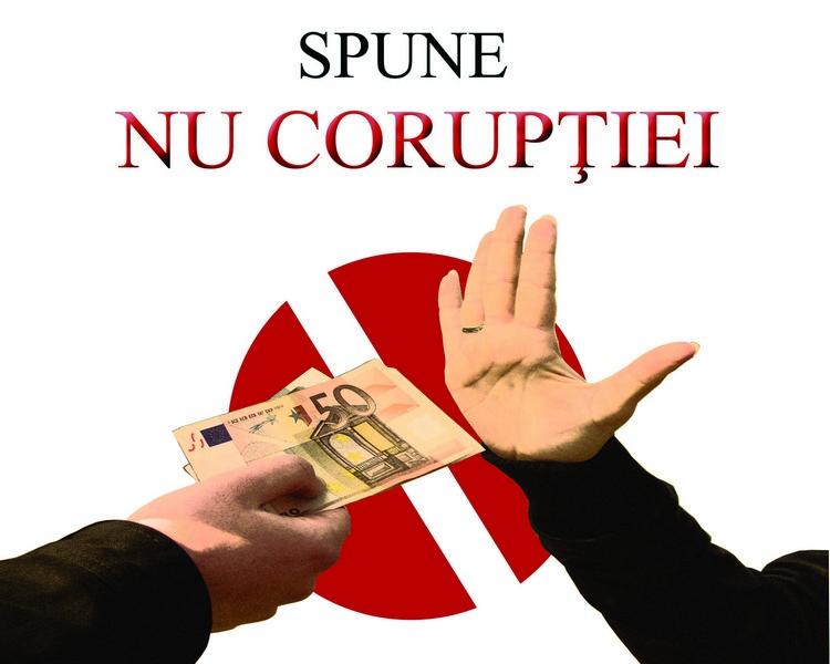 9 decembrie, Ziua Internaţională de Luptă Împotriva Corupţiei,