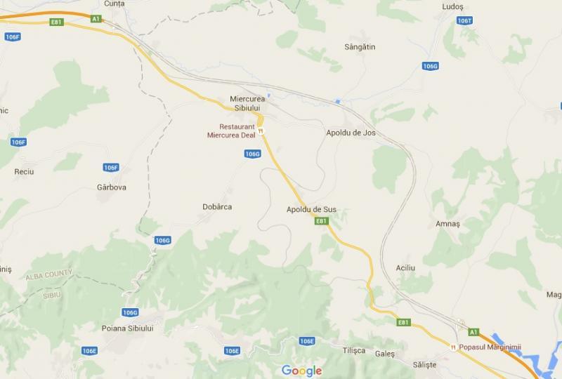 România Curată acuză! Bilanț mortal (și provizoriu) pe drumul alternativ la segmentul de autostradă Sibiu-Orăștie, închis pentru reconstrucție. Răspunde cineva, penal și financiar, pentru asta?