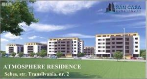 Atmosphere residence