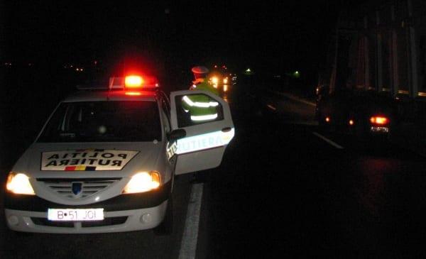 Atenție șoferi! Accident rutier la 3 poduri. Trafic restricționat!