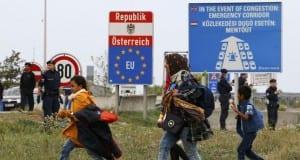 austria schengen