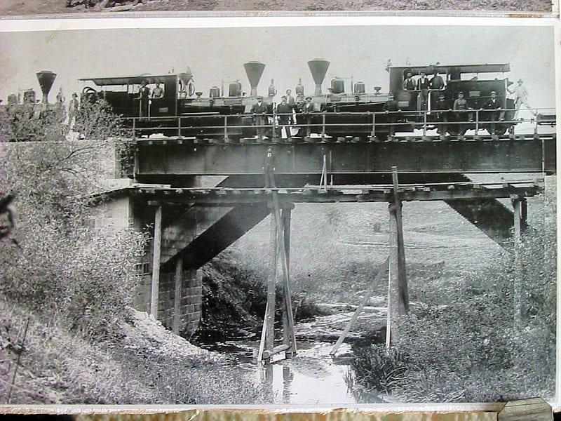 Mocănița, povestea unui tren de poveste