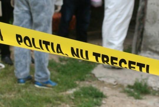 Crimă în Alba Iulia!!! Tânără găsită moartă în M3