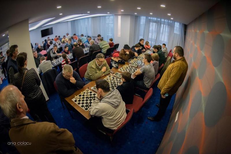 Încă doi albaiulieni calificați în Openul Internațional al României la șah