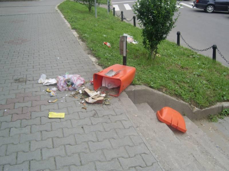 """Au început înscrierile pentru Concursul Național """"Școala Zero Waste"""" editia 2016"""