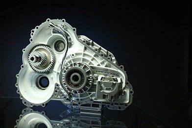 Daimler va începe oficial producția de cutii de viteză în 9 trepte la Sebeș, în aprilie