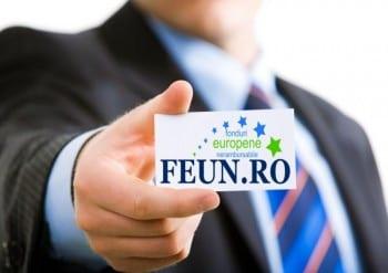 Sprijin financiar european pentru IMM-urile din mediul urban