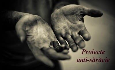 Apeluri POCU deschise depunerii de proiecte integrate anti-sărăcie