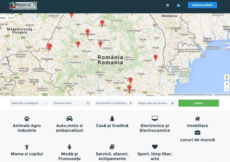 Site-urile de anunturi gratuite din Romania – fac concurenta magazinelor, prin pret negociat.