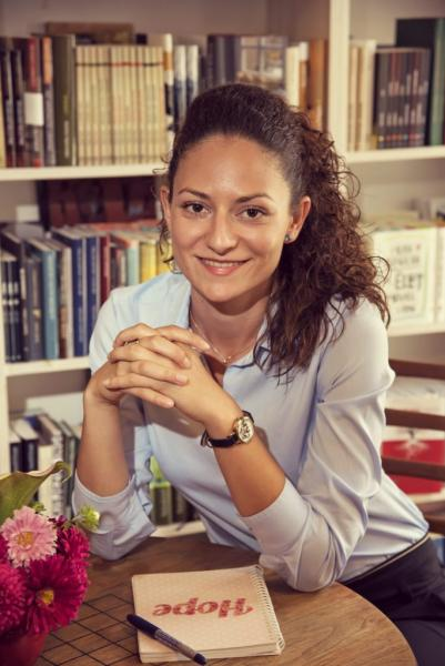 DICAN IULIA : Psiholog din Sebeș, acreditat de colegiul Psihologilor din România!
