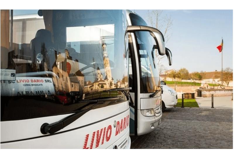 Livio Dario investeşte la Lugoj 1.000.000 de euro. Service auto şi garaj pentru autocarele companiei!