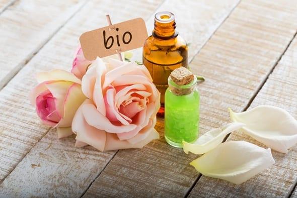 Cosmeticele bio, sanatate si frumusete la superlativ, direct din natura
