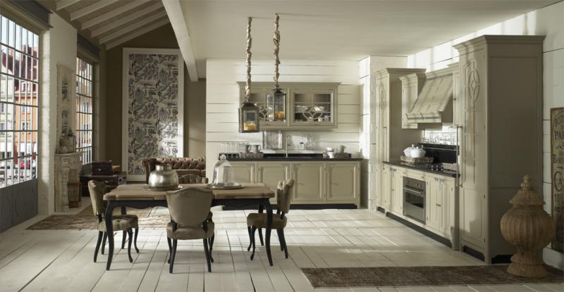 Mobilierul pentru bucatarie de la Premiamob,  centrul de atractie de pe scena ta culinara