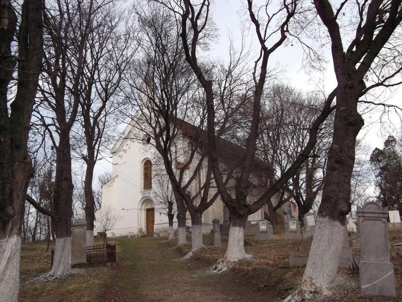 Finanțare nerambursabilă din fonduri europene pentru Biserica Evanghelica din Calnic-Alba