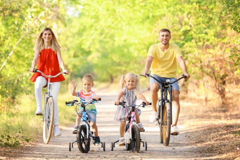 În 2017, s-au vândut biciclete în valoare de 60 de milioane de euro