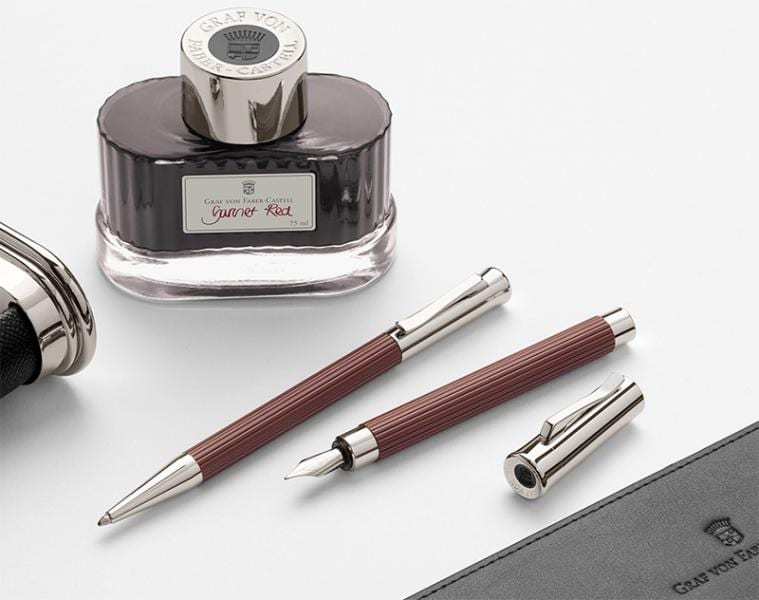 Instrumente de scris de lux care pot constitui  cadouri inedite pentru orice ocazie