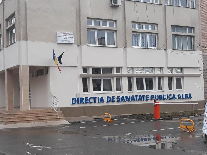 """""""Caravana Sănătății"""", un proiect al DSP Alba, debutează miercuri la Câmpeni"""