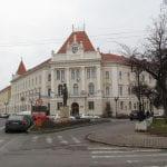 27 august, Ședința a Consiliului Județean Alba