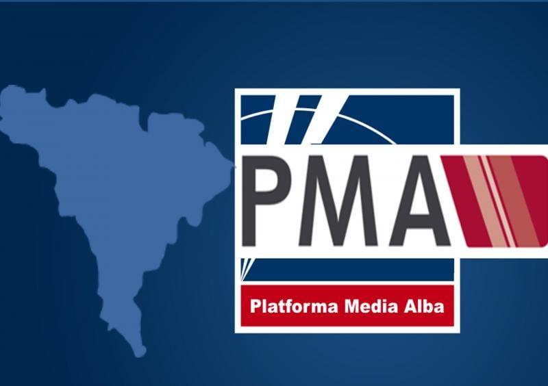 Trust de presă pentru oamenii de afaceri din județul Alba.
