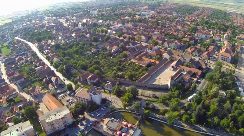 Consiliul Local Sebeș se reunește joi
