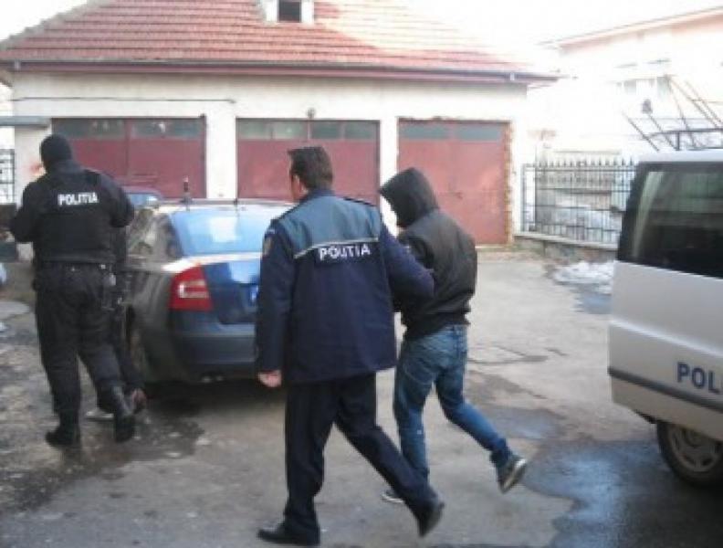 Scandalagiu din Roșia Montană, reținut de poliție
