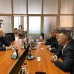 Ambasadorul Republicii Federale Germania în România în vizită oficială la Alba Iulia