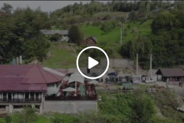 Cazare Transalpina Valea Sebesului. Hotel Popasul Regelui