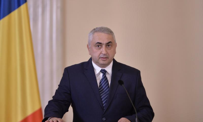 Ministrul Educației, Valentin Popa, și-a prezentat demisia din funcție
