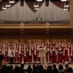 Concert al corului Patriarhiei Române la Alba Iulia