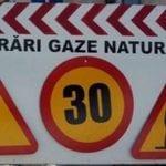 Marți, localitatea Oarda rămâne fără gaze
