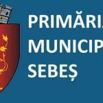 Poziția Primăriei Sebeș în scandalul inscripționării greșite a mașinii Poliției Locale