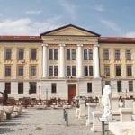 """Universitatea """"1 Decembrie 1918"""" din Alba Iulia își mărește portofoliul"""